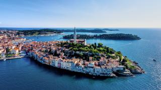 Rovinj uvršten u 50 najboljih svjetskih destinacija