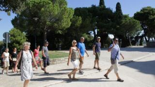 "Third city tour - - ""Feel the breeze of Rovinj"""
