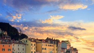 Rovinj had the highest number of overnight stays in Croatia over the first half of the year