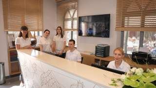 Rovinj-Rovigno Tourist Board Moves to a New Space