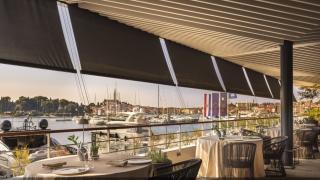 Michelin Stern Auszeichnung für ein weiteres Rovinjer Restaurant