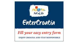 Information on how to arrive in Croatia during COVID-19