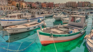 Rovinj among 11 European small towns every traveller should visit