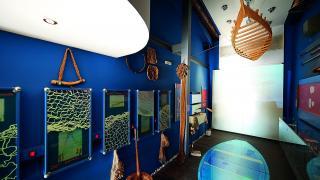 Batana House Eco Museum