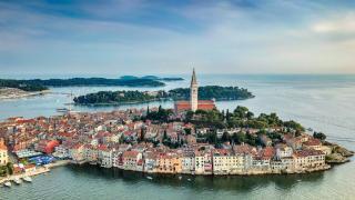 Istrien unter den 12 weltbesten Reisezielen für 2020 von Yahoo!