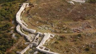 Arheološki park Monkodonja – Mušego
