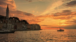 Romantični Mediteran