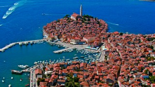 2 million overnight stays in Rovinj by 25th July, 6 days earlier than the previous year