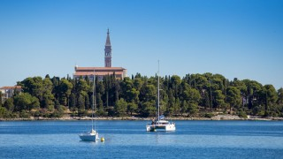 <span>Rovinj</span> in Summer