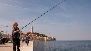Udičarenje i podvodni ribolov