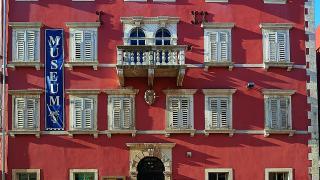 Muzej mesta Rovinj - Rovigno