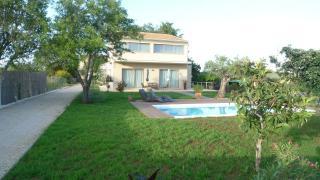 Villa Gripole