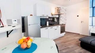 Apartman Puzzle (Croatian)