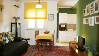 Apartment Amber (Croatian)
