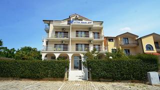 Istranova apartments (Croatian)