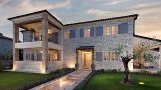Villa Zoe (Croatian)