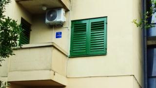 AS studio apartman