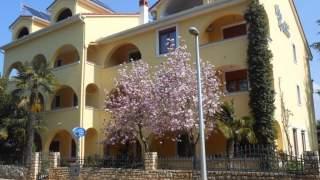 Villa Kristina (Croatian)