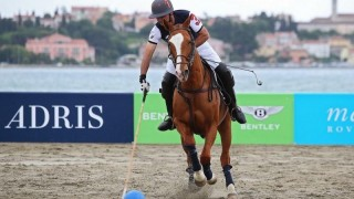 3. Rovinj Beach Polo Cup 2018