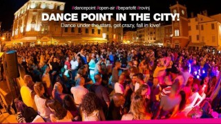 Croatian Summer Salsa Festival: Dance Point
