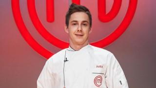 Jaka Mankoč Chef Culinary