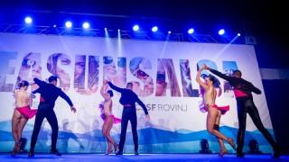 Croatian Summer Salsa Festival: Grande Fiesta
