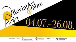 Rovinj, Art & More