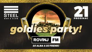 Rovinj FM Goldies Party