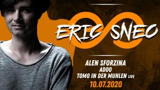 Eric Sneo #TechnoSteel
