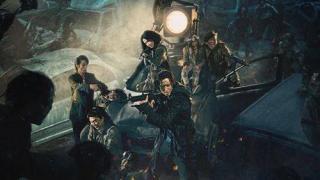 Film: Vlak za Busan - zona zombija