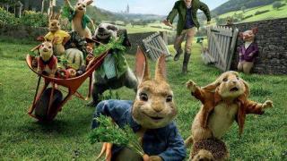 Cartone animato: Peter Rabbit