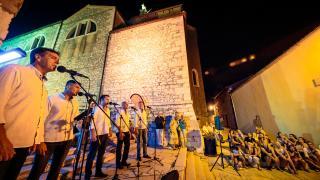 Music (all) summer festival Rovinj