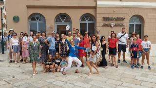 Feel the breeze of Rovinj - city guided tour