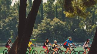 Feel the breeze of Rovinj - guided cycling tour around Rovinj