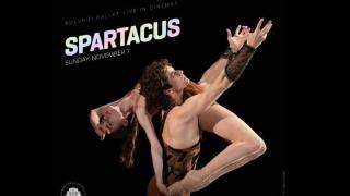 Bolshoi Ballet live in cinemas 2021/22