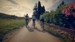 Biking in Rovinj - Rovigno