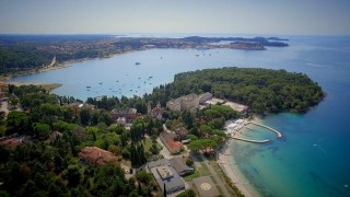 Health Tourism in Rovinj-Rovigno