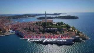 Rovinj Tourist Board - 1 Minute Promo Video (2016)