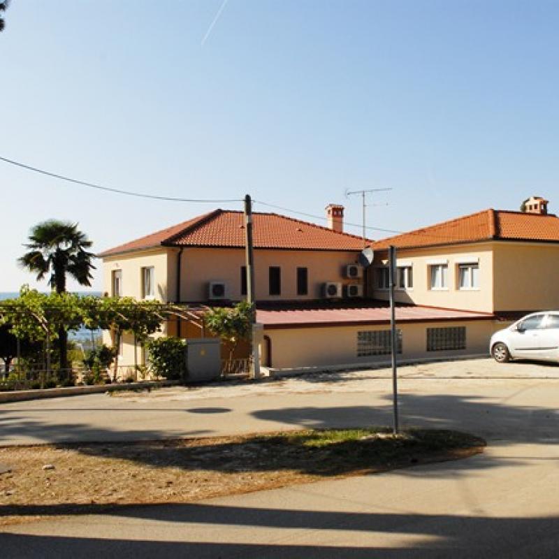 Bellisima vista Rovinj (Croatian)