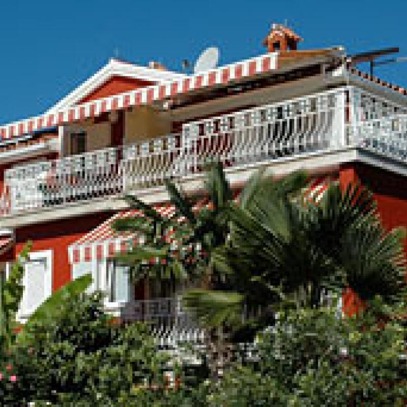 Villa Coc