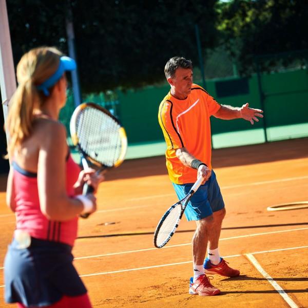 Šport in aktivne počitnice