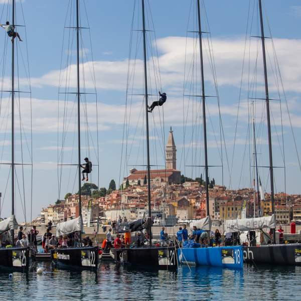 Okončana je najprestižnija regata na Jadranu ove godine