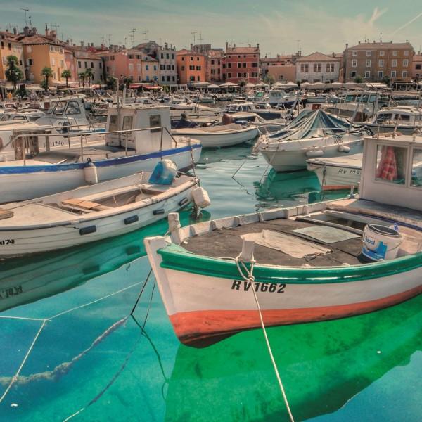 Rovigno annoverata tra le 11 cittadine d'Europa che ogni viaggiatore dovrebbe visitare