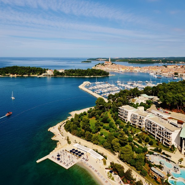 Awards Presented at Days of Croatian Tourism
