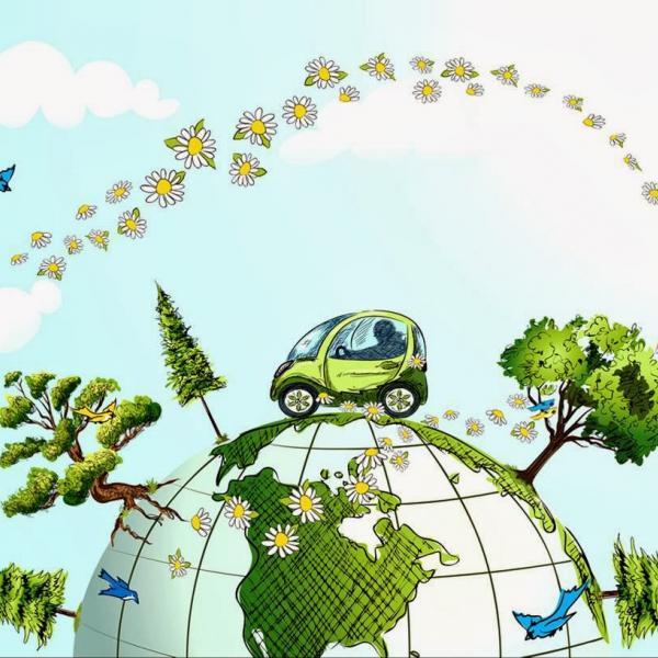 Anketa o povpraševanju po ekološkem turizmu