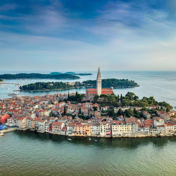 Istria among world's top 12 destinations for 2020 by Yahoo!