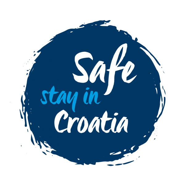 """Safe Stay in Croatia"" Project"